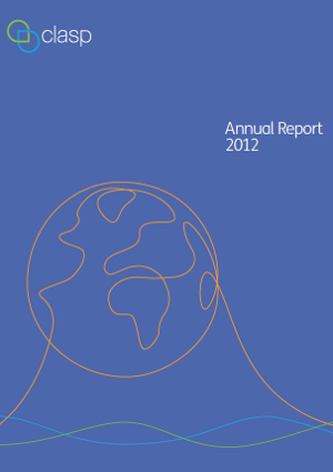 CLASP Annual Report
