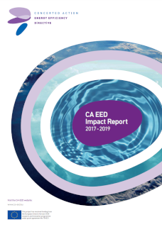 CA EED Impact Report